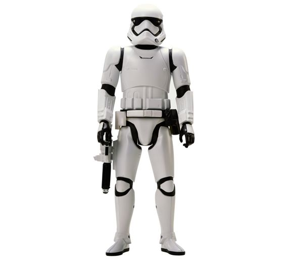 Figura STAR WARS First Order Stormtrooper (45cm)
