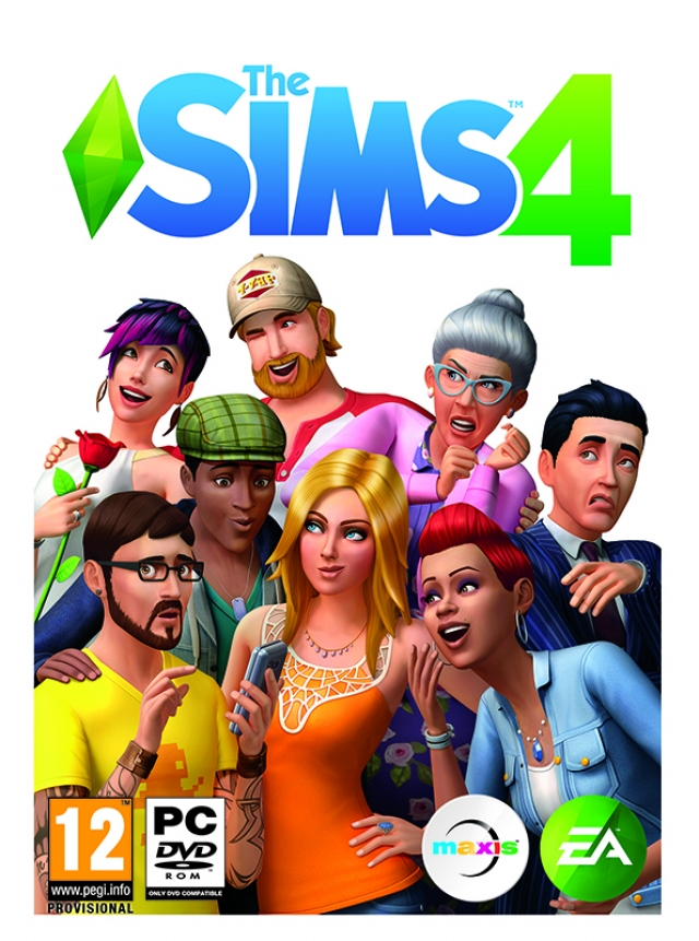 THE SIMS 4 (EM PORTUGUÊS) [Download] PC