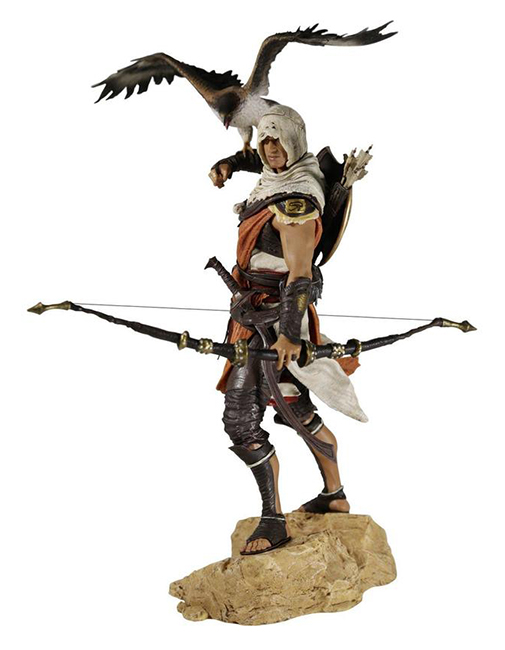 Figura ASSASSINS CREED ORIGINS Bayek (32 cm)