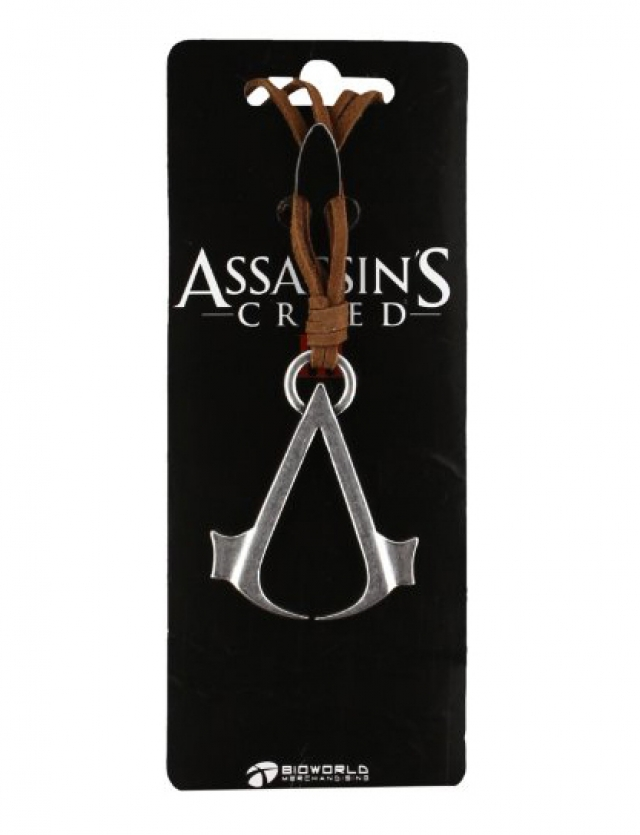 Colar ASSASSINS CREED Logo