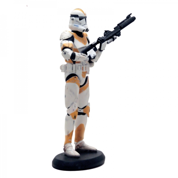 Figura STAR WARS Elite Colletion - 212th Attack Battallion: Utapau Clone Trooper (20,5cm)