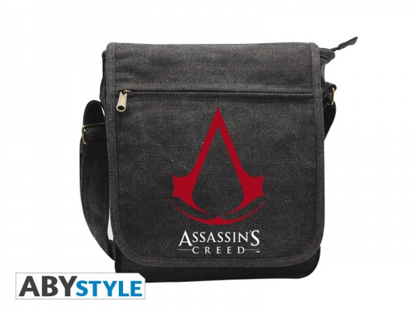 Mala ASSASSINS CREED Crest Logo