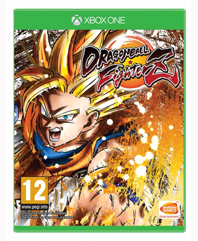 DRAGONBALL FIGHTERZ (Oferta DLCs) XBOX ONE