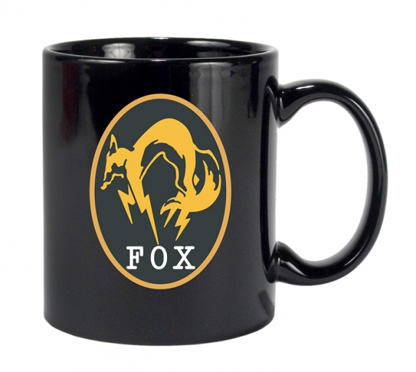 Caneca METAL GEAR SOLID V Fox