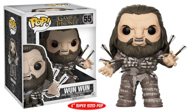 POP GAME OF THRONES #55 Wun Wun (15 cm)