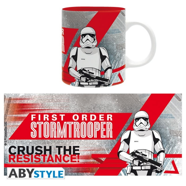 Caneca STAR WARS Trooper E8 (320ml)
