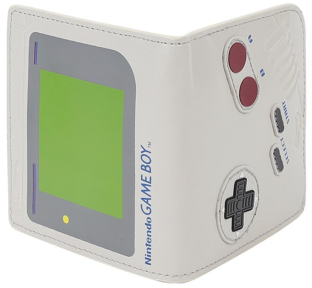 Carteira NINTENDO Gameboy