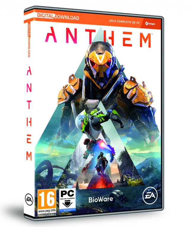 ANTHEM (Download Digital) PC