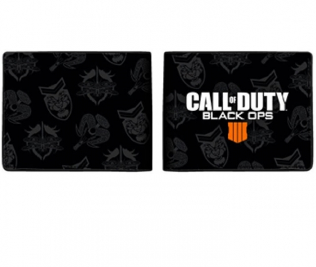 CARTEIRA CALL OF DUTY BLACK OPS IIII