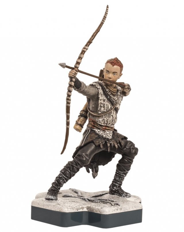 TOTAKU God of War #08 ATREUS