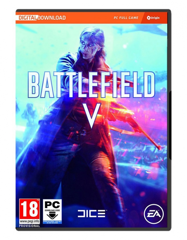 BATTLEFIELD V [Download Digital] PC