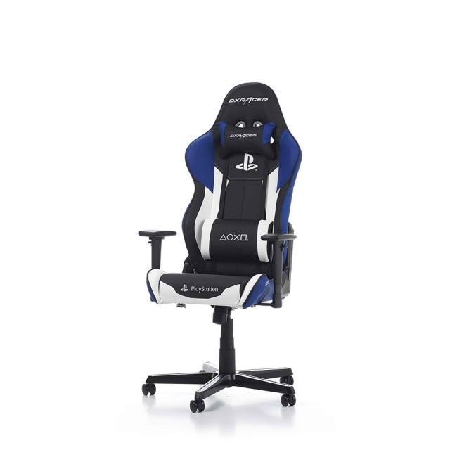 CADEIRA DXRACER RACING PLAYSTATION (Oferta Jogo F1 2019 PS4)
