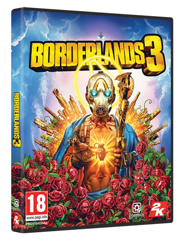 BORDERLANDS 3 (Oferta DLC) PC