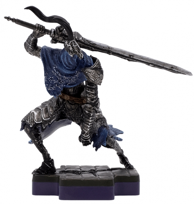 TOTAKU Dark Souls #16 Artorias