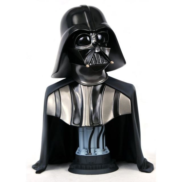 Busto STAR WARS Darth Vader (Escala 1:7)