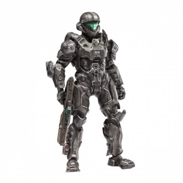 Figura HALO 5 GUARDIANS Series 2 Spartan Buck (15cm)
