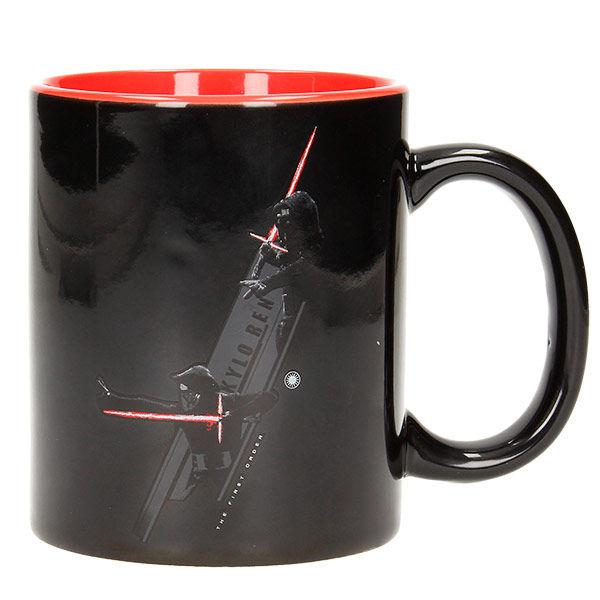 Caneca STAR WARS Kylo Poses