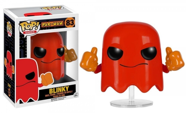 Pop PAC-MAN #83 Blinky