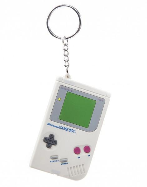 Porta-Chaves NINTENDO GAME BOY 1989