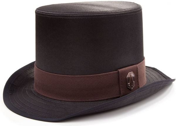 Chapéu ASSASSINS CREED Jacob Top Hat