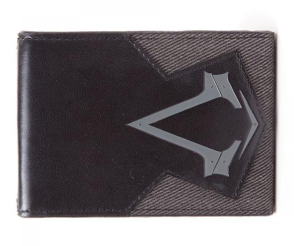 Carteira ASSASSINS CREED Logo Bifold