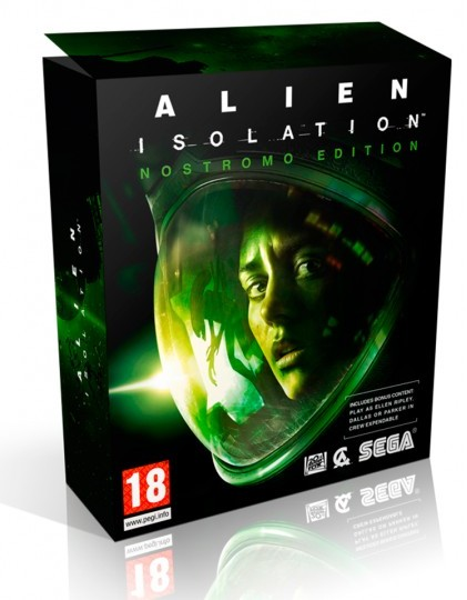 ALIEN ISOLATION [Download] PC