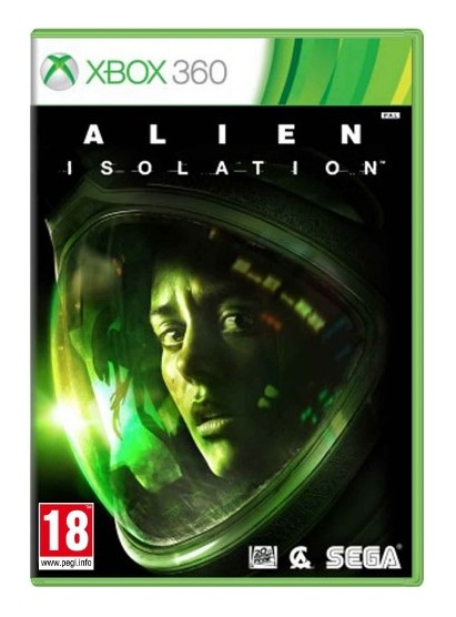 ALIEN ISOLATION XB360