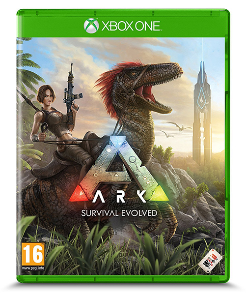 ARK SURVIVAL EVOLVED (Oferta DLCs) XBOX ONE