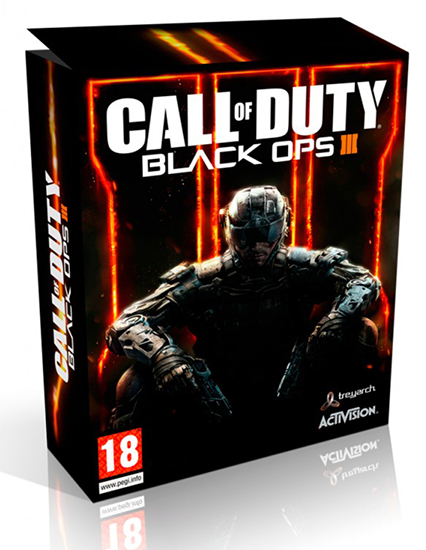 CALL OF DUTY BLACK OPS 3 [Download] PC