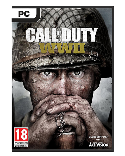 CALL OF DUTY WWII (Com Ofertas) PC