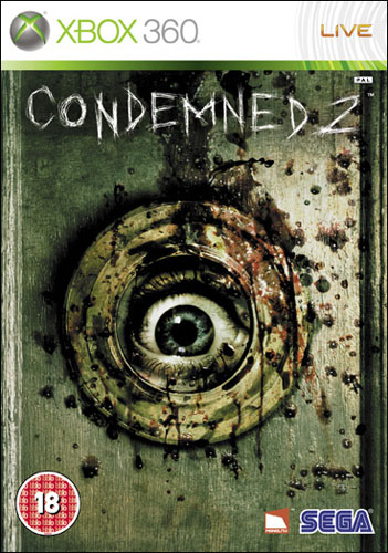 CONDEMNED 2 XB360