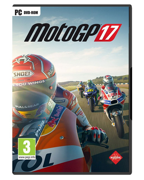 MOTOGP 17 (Download Digital) PC