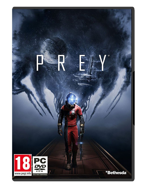 PREY [Download] PC