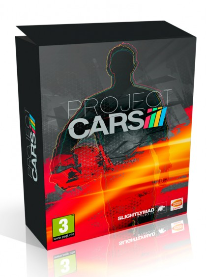 PROJECT CARS [Download] PC