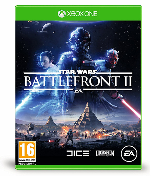 STAR WARS BATTLEFRONT 2 (Com Ofertas e Acesso Beta)*  XBOX ONE