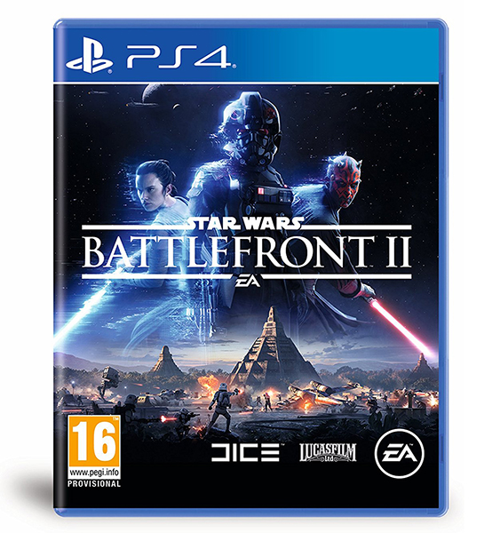STAR WARS BATTLEFRONT 2 (Com Ofertas e Acesso Beta)* PS4
