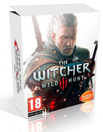 THE WITCHER 3 WILD HUNT (Download Digital) PC